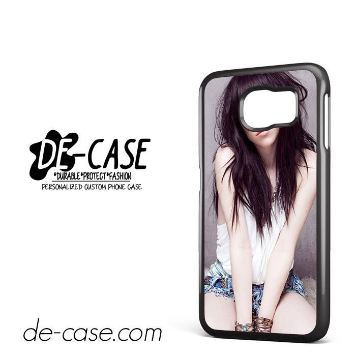 Carly Photo Shoot DEAL-2411 Samsung Phonecase Cover For Samsung Galaxy S6 / S6 Edge / S6 Edge Plus