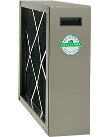 Healthy Climate Carbon Clean 16 Media Air Cleaner Lennox