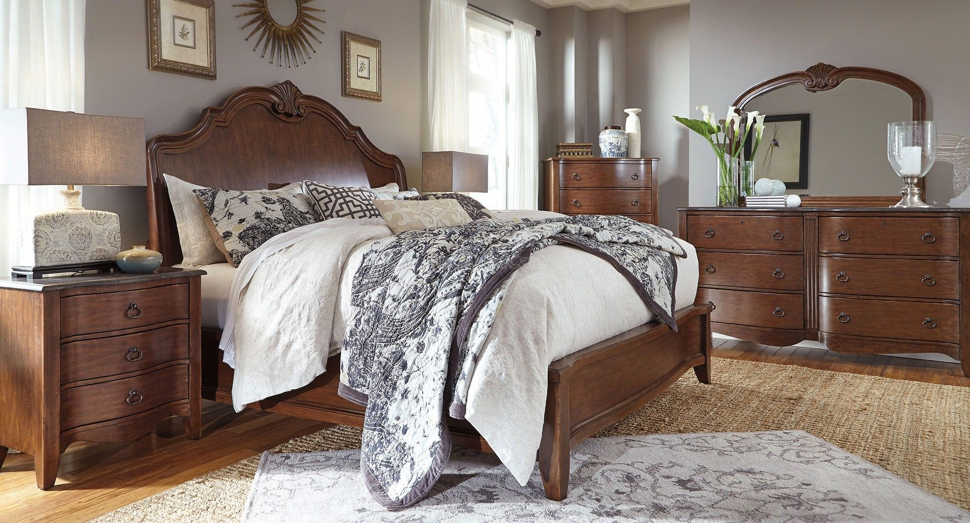Taft Furniture Bedroom Sets