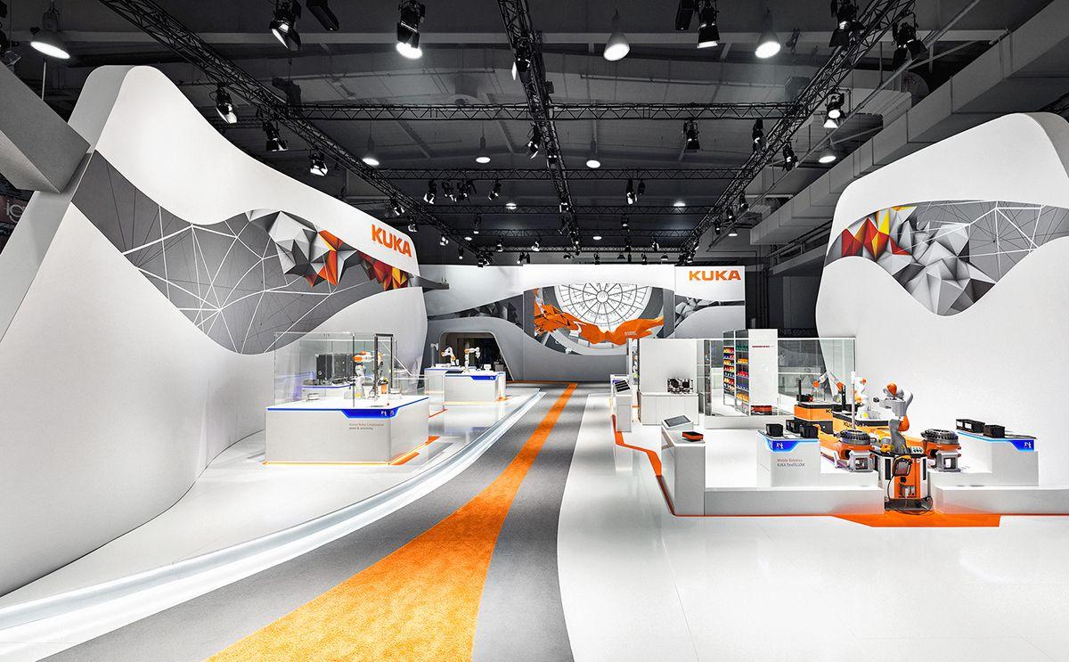 Zeeh Design zeeh design on behance retail exhibitions behance