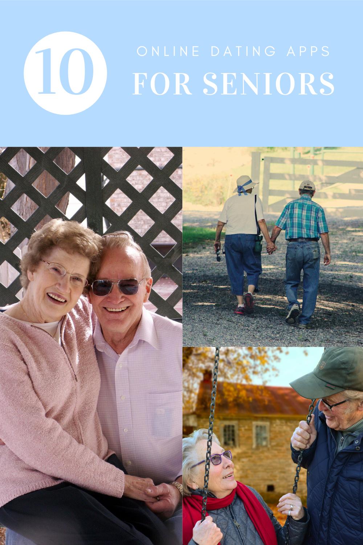 Top 10 senioren-dating-sites