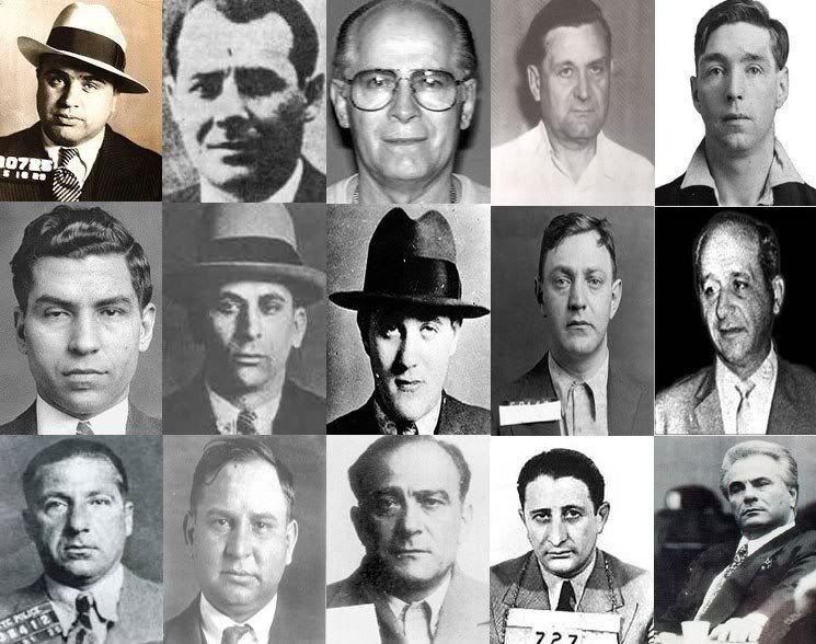 Image result for american mafia