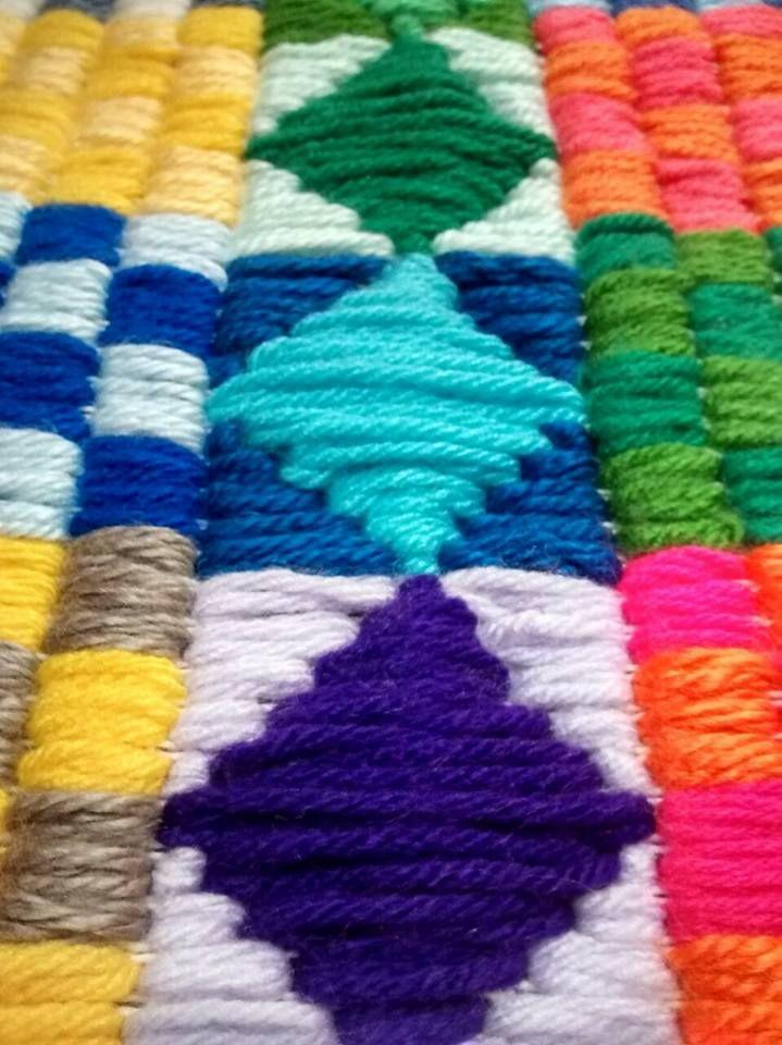 Dicto Talleres De Arte Textil Con Diferentes T U00e9cnicas De