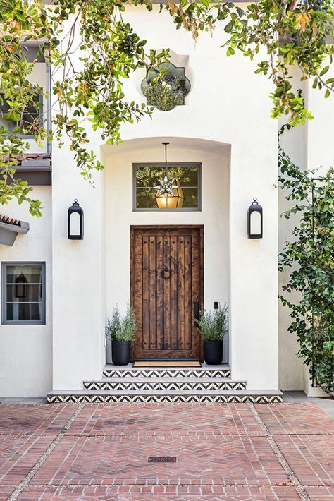 Photo of Boho Meets Modern in this Mediterranean-Style Home Tour   Musings on Momentum