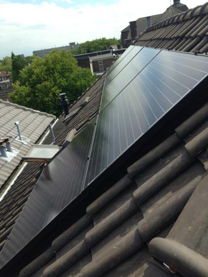 Zonnepanelen – Wélektro Solaringenieur
