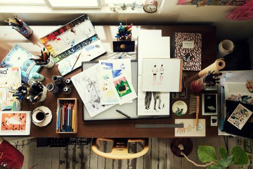 Artist Desk Tumblr Google Search Artist Desk Deep Questions