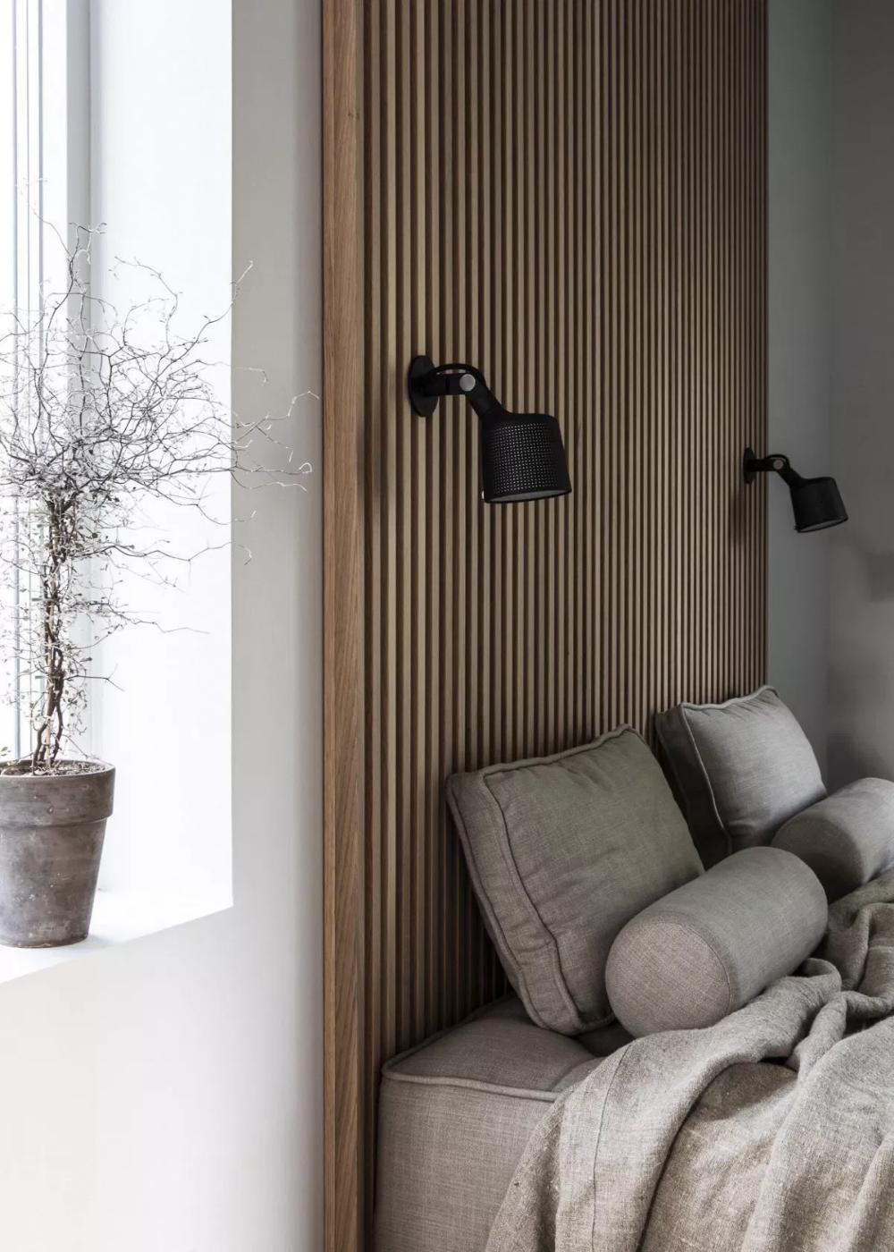 Villa de diseño sueca