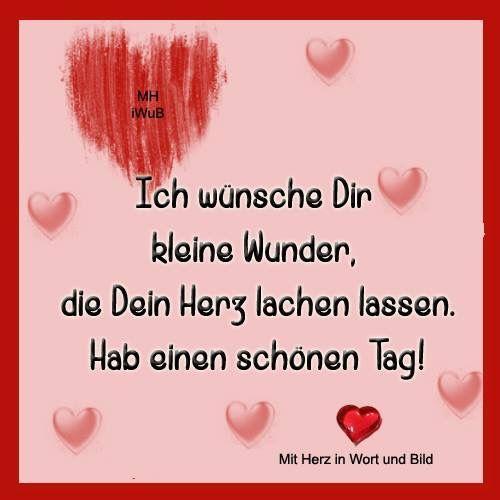 Pin Von Ulrike Dudek Auf Herzen Guten Morgen Guten Morgen Schatz