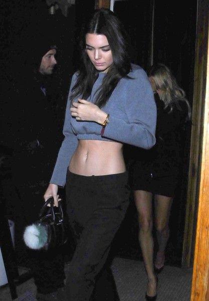 Kendall Jenner dating Zimbio
