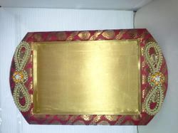 Tray Decoration Ideas Custom Wedding Tray Decoration  Google Search  Wedding Tray Decor Ideas Decorating Inspiration