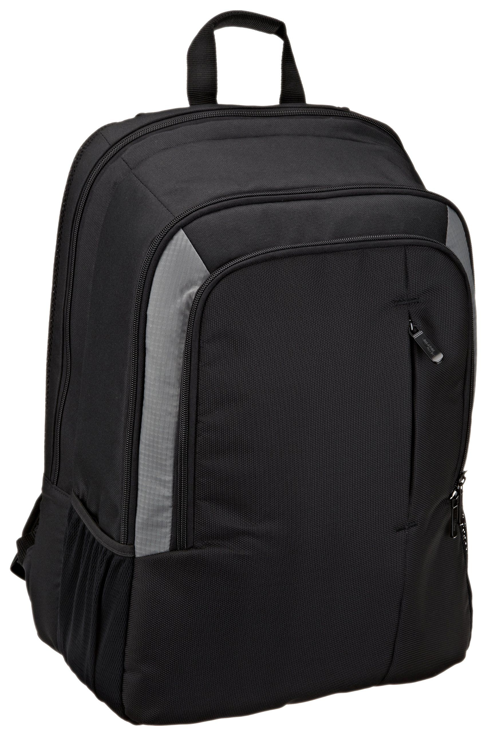 Diy laptop backpack - Amazonbasics Laptop Backpack Fits Up To 15 Inch Laptops