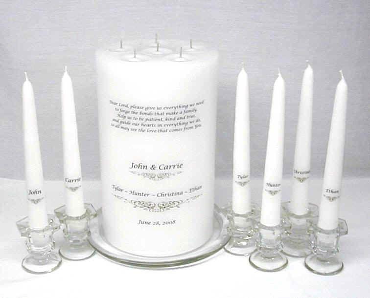 Wedding Candles Wedding Ceremony Unity Candle Ceremony Candles Unity Candle