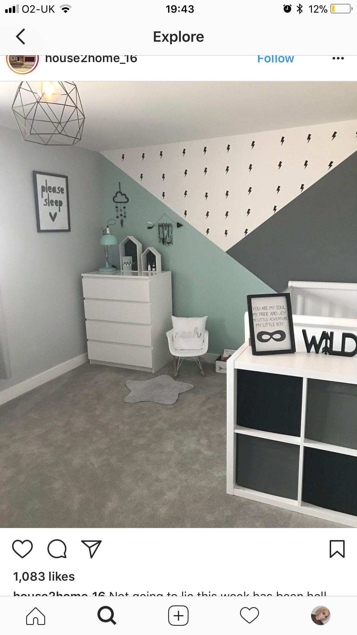 Kinderzimmer Ideen, Deko, Babyzimmer, Rund Umu0027s Baby, Kinderzimmer,  Kinderzimmer, Babyzimmer, Geteilte Schlafzimmer, Kinderzimmer (jungen)