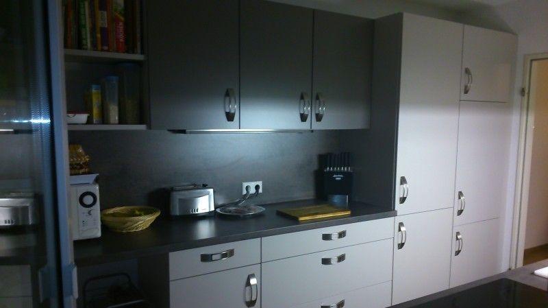 wohlf hlk che f r kleines budget fertiggestellte k chen nobilia nobilia speed sand bzw. Black Bedroom Furniture Sets. Home Design Ideas