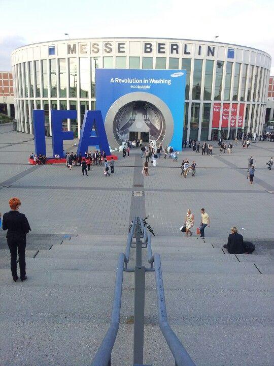 IFA BERLIN 2012