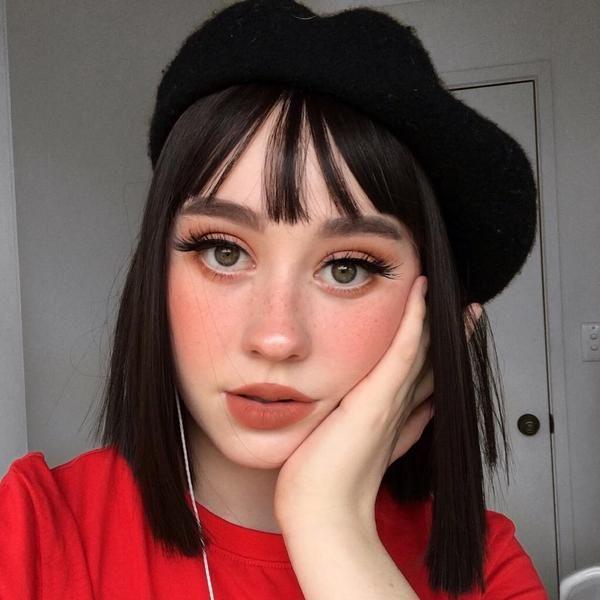 Lolita Harajuku cos wigs YC20425