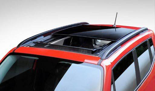 Duas Opcoes De Teto Solar Jeep Renegade Jeep Renegade Novo Jeep