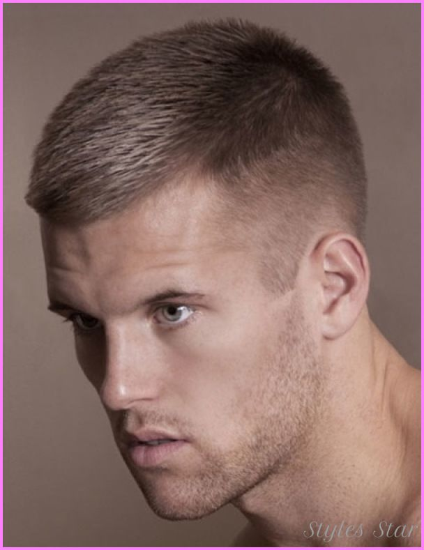 Short Hairstyles For Men Mesmerizing Cool Very Short Haircuts Men  Stars Style  Pinterest  Short