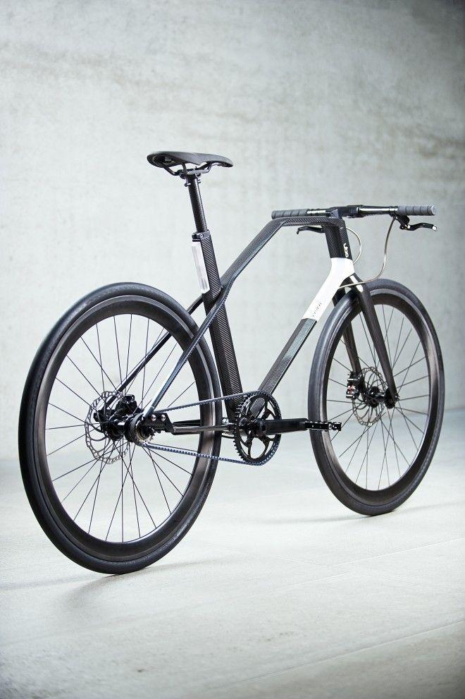 UBC Coren Bicycles :: Cardesign Community