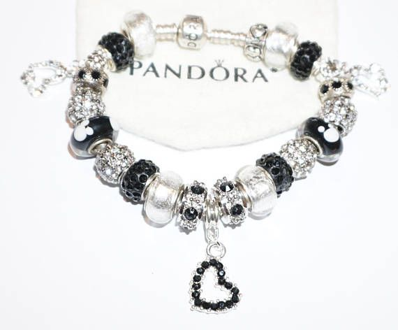 Pin by Pans Pretties on Authentic Jared Pandora Bracelets
