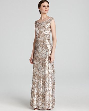 Bloomingdales Evening Dresses