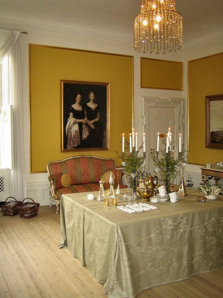 Löndal Manor | The Summer Room