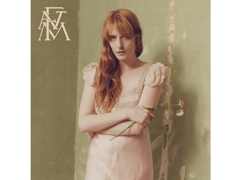 Florence The Machine High As Hope [cd]