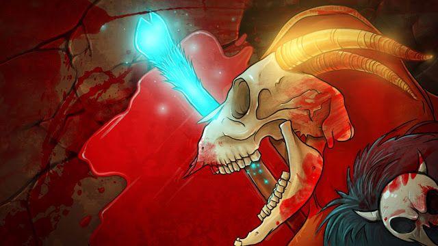 Death Goat Alpha Update 2 Download Pc Game