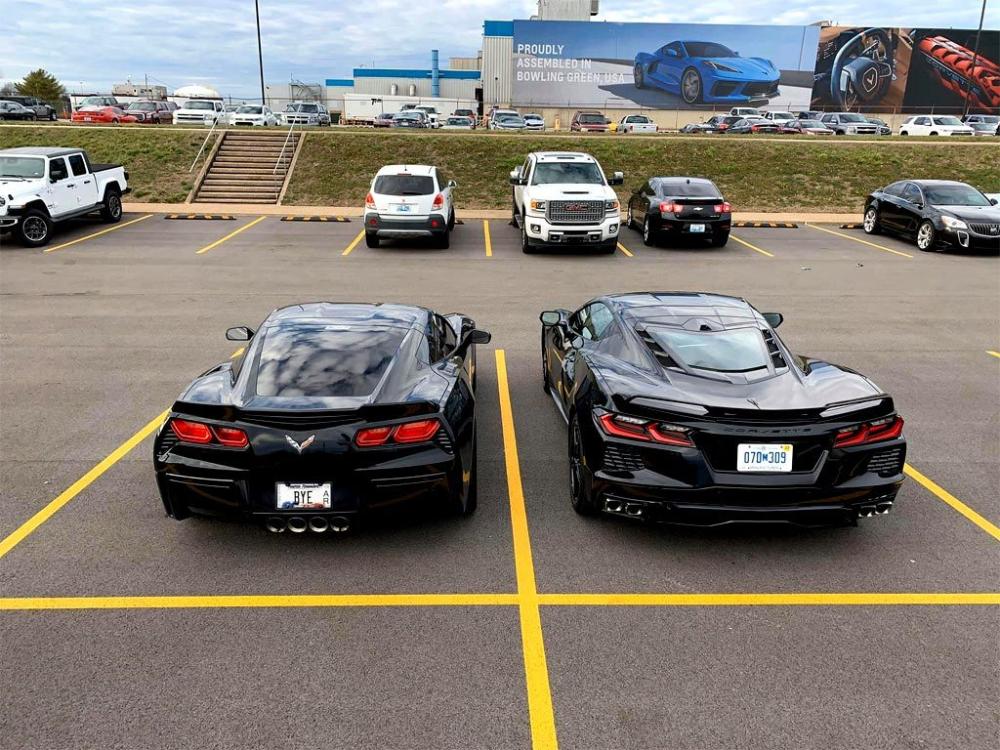 Corvette Tumblr Corvette Black Corvette Corvette Stingray