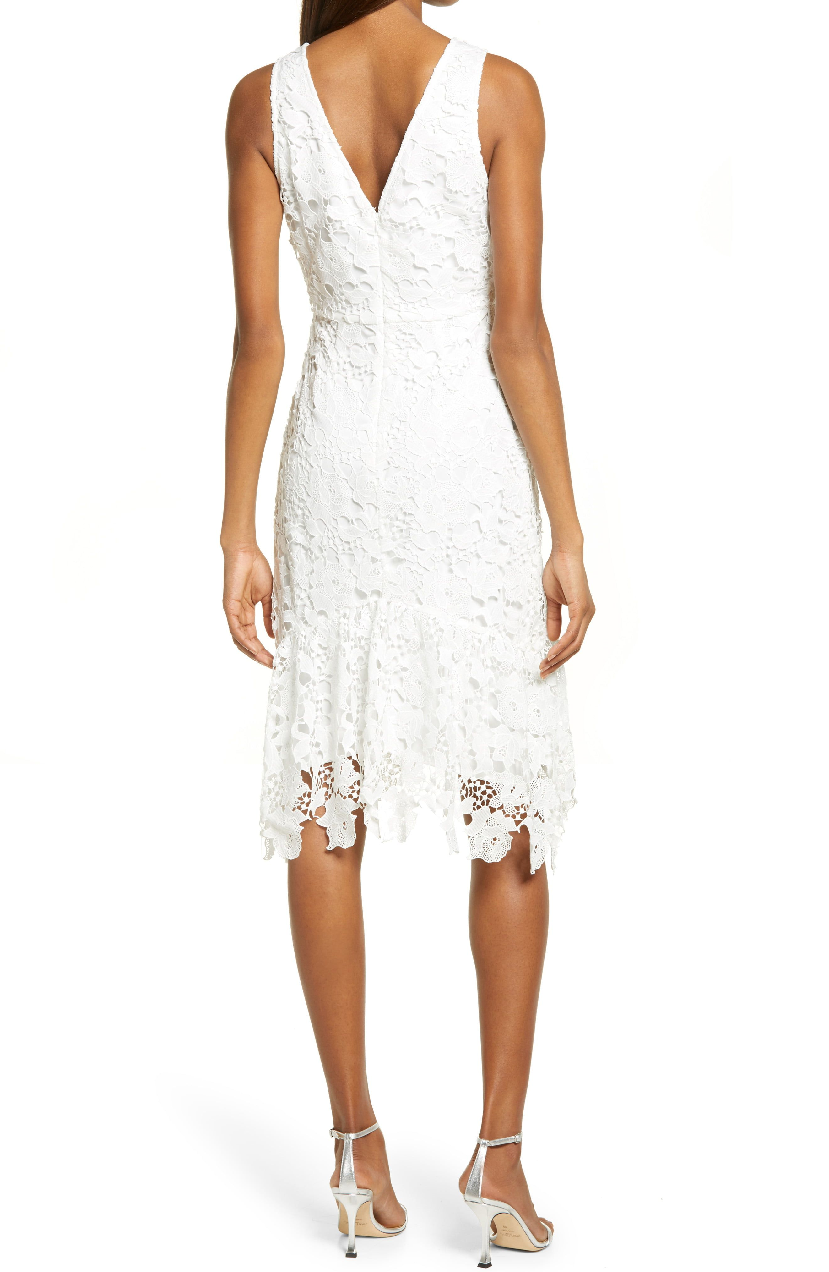 Floret Studios Lace Sheath Dress Nordstrom In 2021 Nordstrom Dresses Dresses Sheath Dress [ 4048 x 2640 Pixel ]