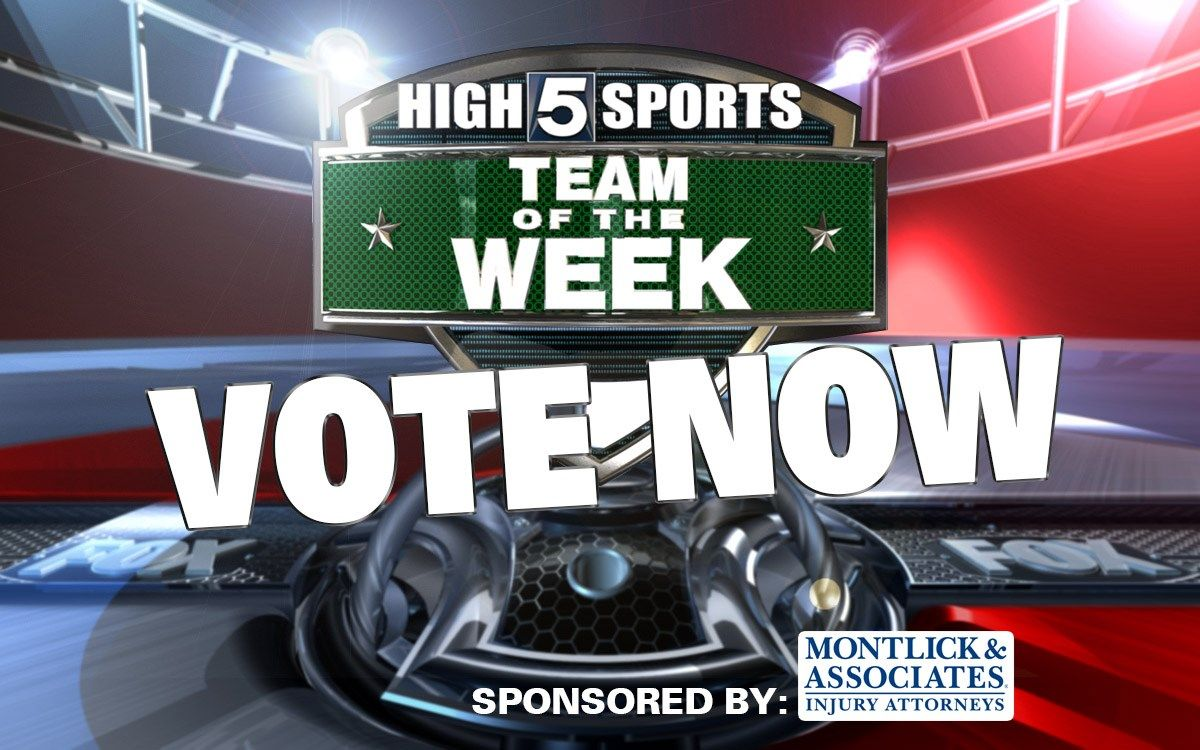 Check out archer tigers high 5 sports team of the week