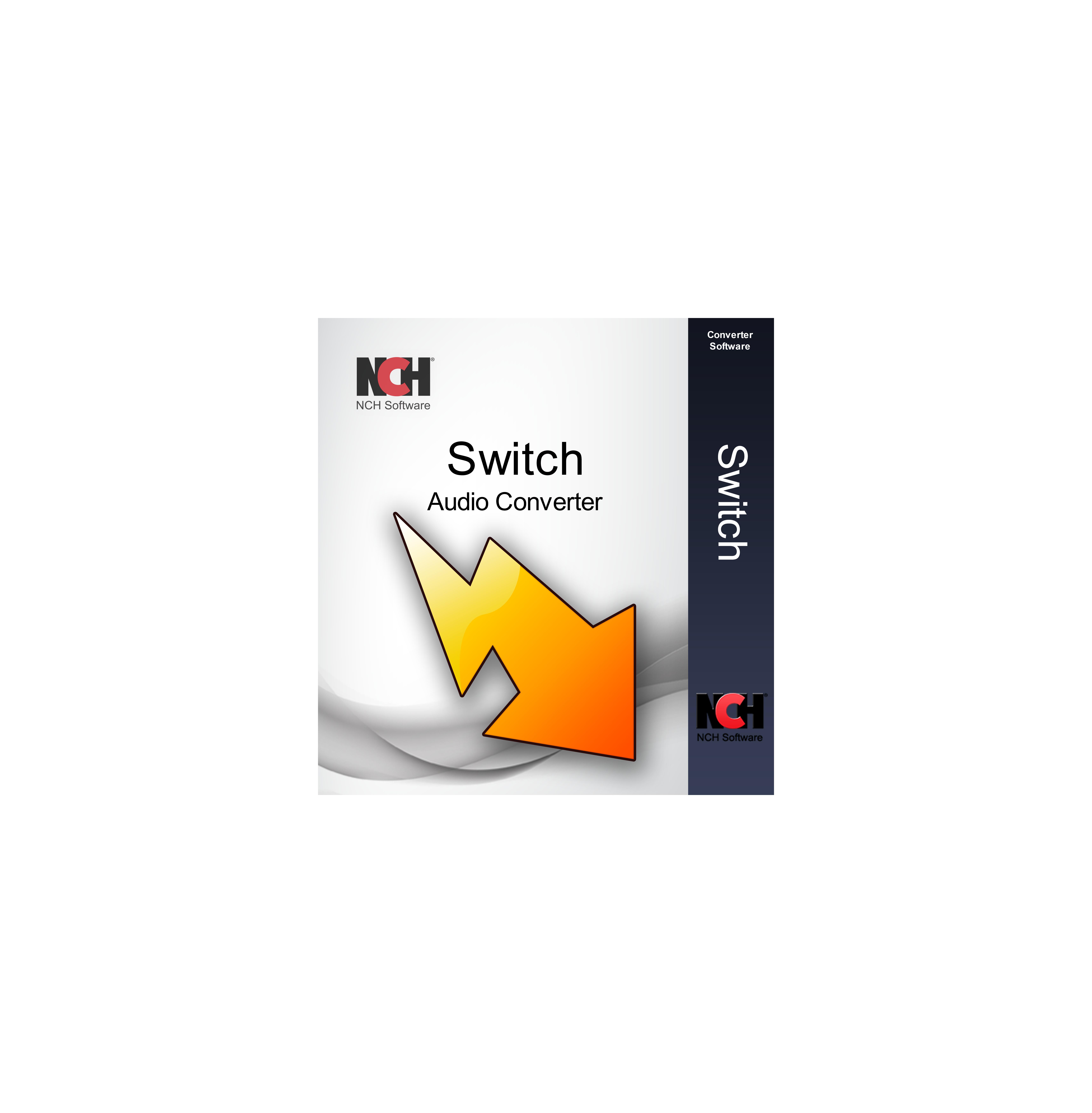 Switch plus audio converter software Converter, Audio