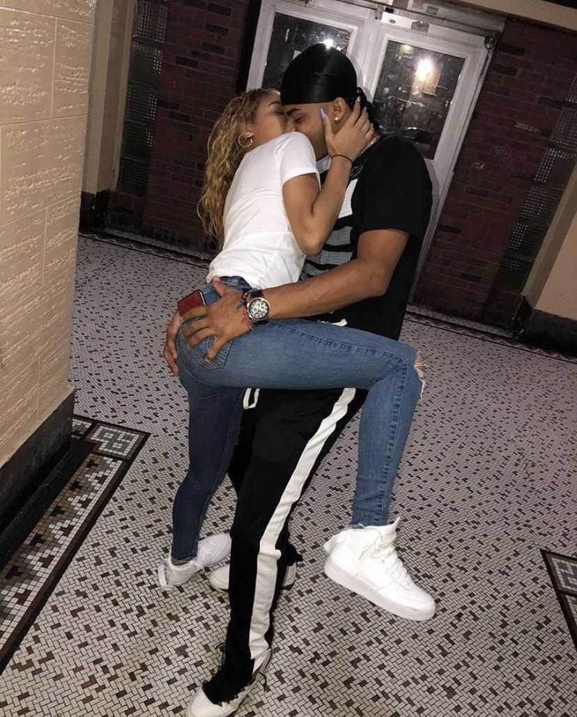 Pin by Tayy_Mariee on Wantt | Black couples goals, Couple goals  relationships, Cute relationship goals