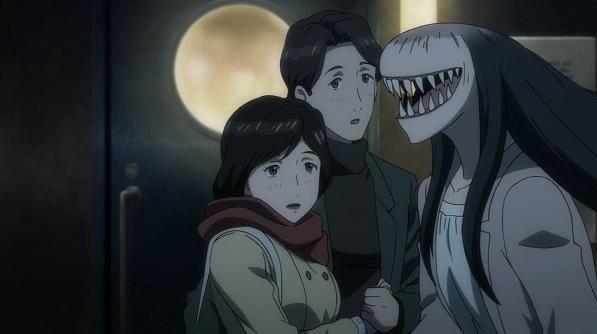 Kiseijuu Sei No Kakuritsu Episode 17 Discussion Manga Anime Anime Online Anime