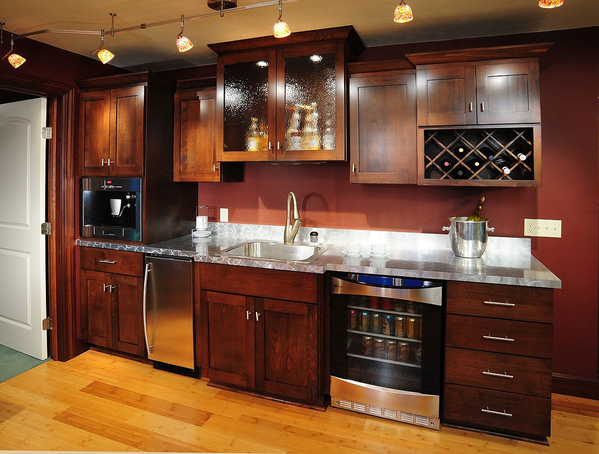 23 Basement Bar Designs Guru Koala Small Kitchen Cabinet