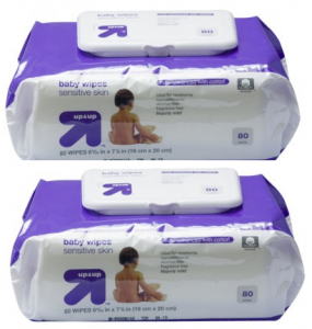 CHEAP Up & Up Baby Products at Target Baby shower gift
