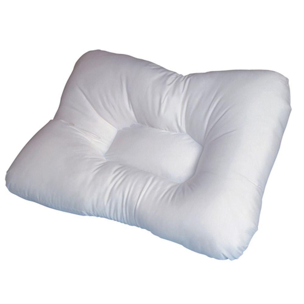 stress ease allergy free pillow 554