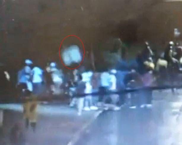 Galdino Saquarema Esporte: PRIVADA mata torcedor no Pais da Copa - Salve Brasil!..