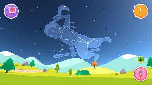 Star Walk Kids Astronomy for kids Astronomy apps