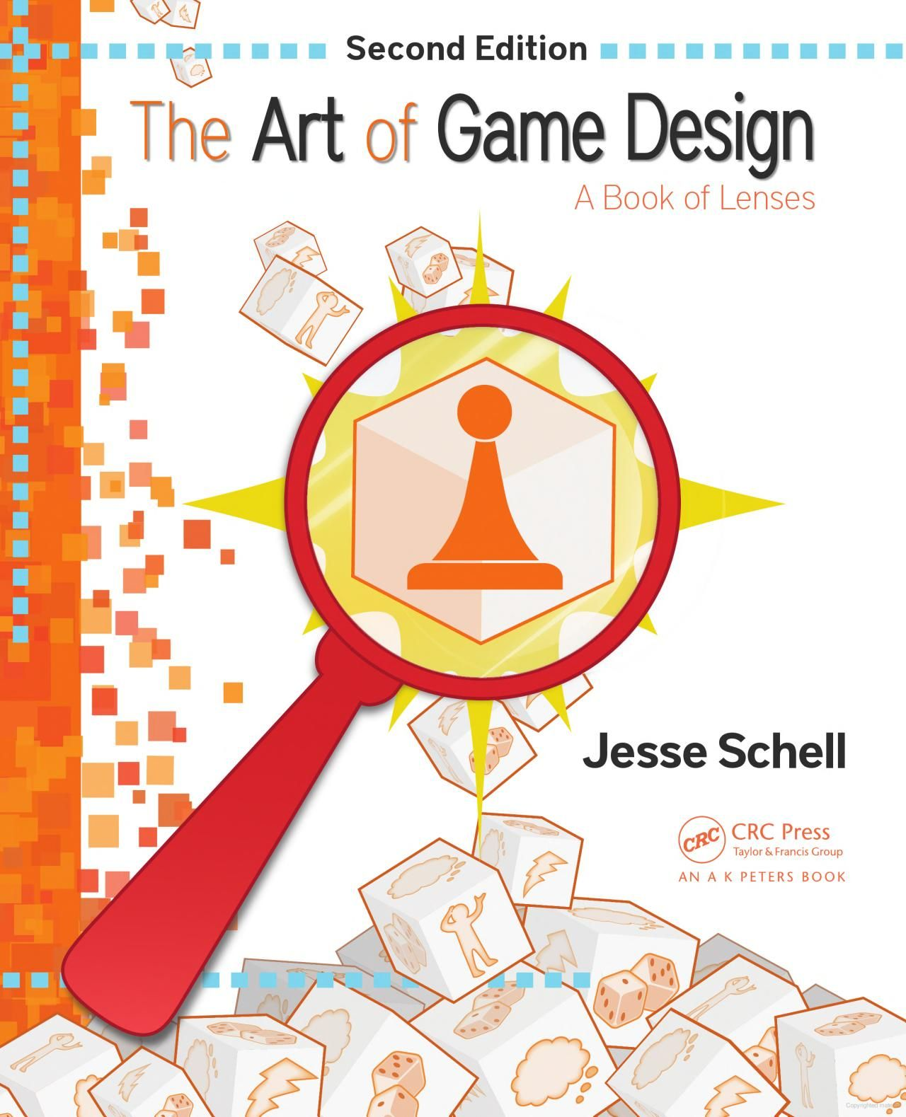 The Art of Game Design (Jesse schell, 2016) Game design