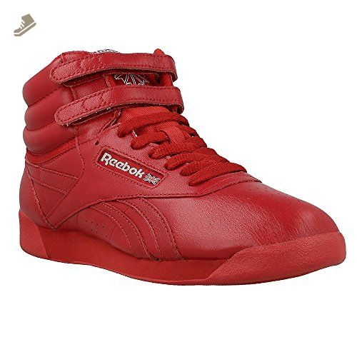 47c5d0658d121 Reebok - FS HI OG Lux - BD4469 - Color  Red - Size  6.0 - Reebok sneakers  for women ( Amazon Partner-Link)