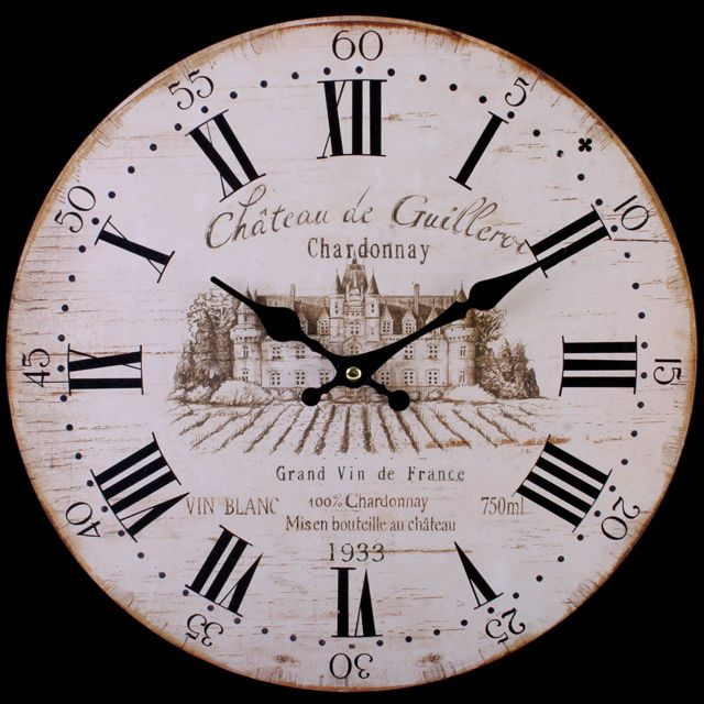 Pin De Lisa Kline En Miniatures What Time Is It Reloj De Pared Venta De Relojes Relojes De Pared