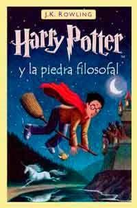 Descarga Gratis El Libro Harry Potter Y La Piedra Filosofal De J K Rowling 1997 Libros De Harry Potter Harry Potter Y La Piedra Filosofal Piedra Filosofal