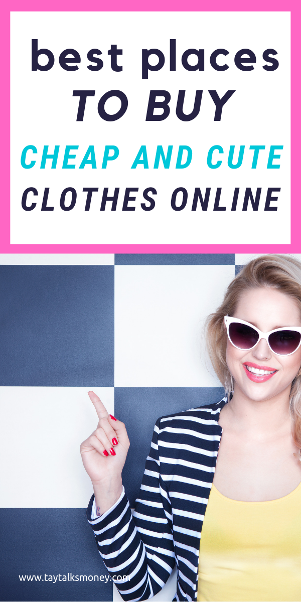1b990e87b5 Where do buy cheap and cute clothes online! 15 Budget Online Boutiques to Bookmark  Right