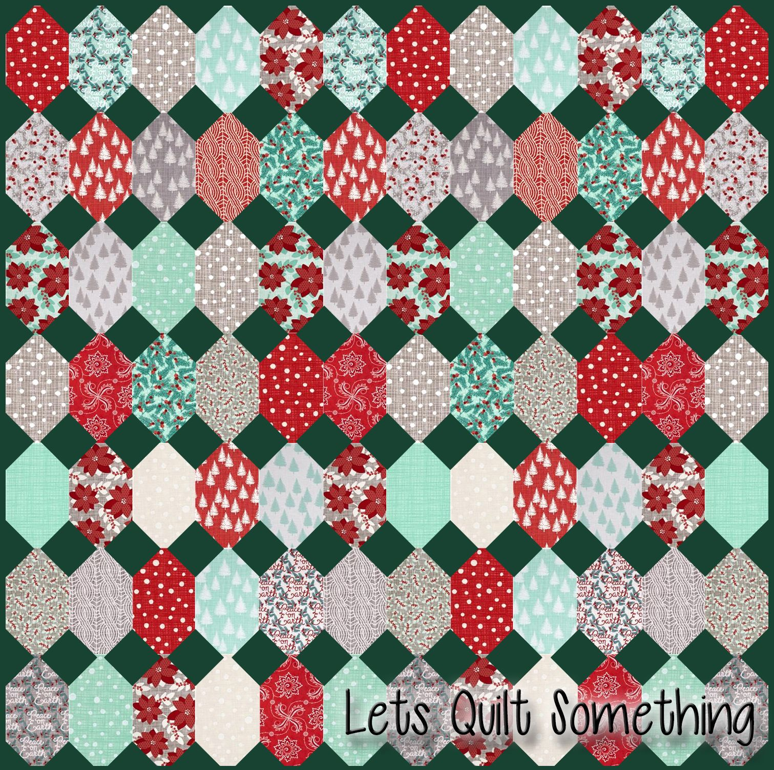 Winter Berry by Kate & Birdie Paper Co. for Moda Fabrics Now that we ...