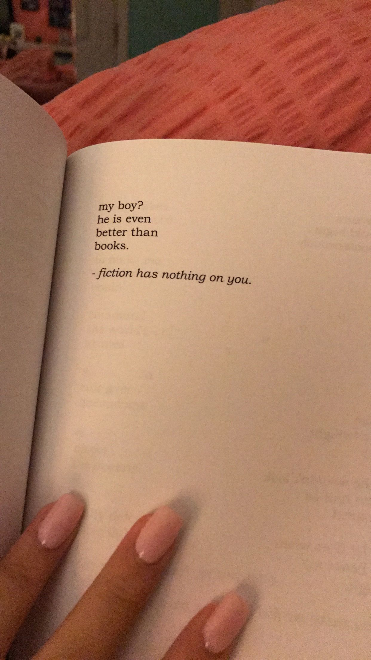 Pin By Salma Valdez On Books Favorite Book Quotes Book Quotes Honey Quotes
