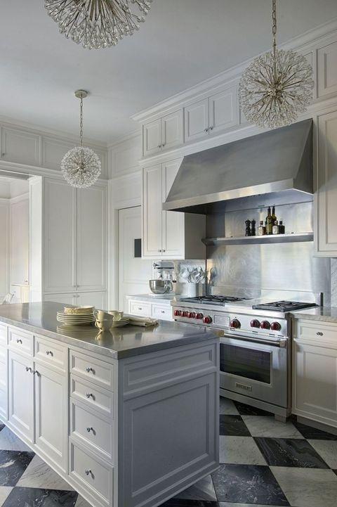 Best Modern Kitchens Ideas 2019 Gorgeous Modern Kitchen Designs 640 x 480