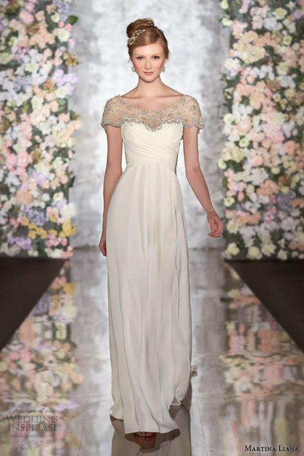 Hermosos vestidos de novias | Vestidos unicos | novias | Pinterest ...