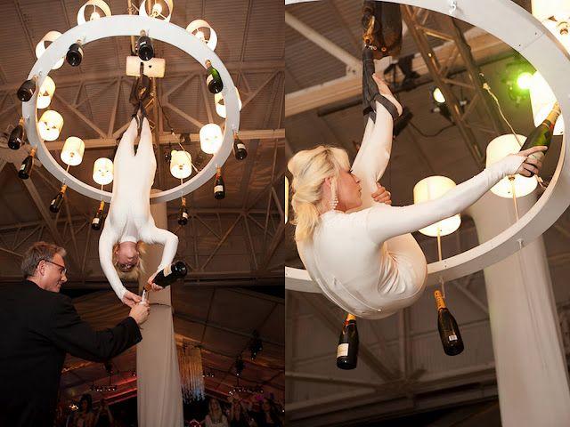 2011 NACE Wedding Trendsevent