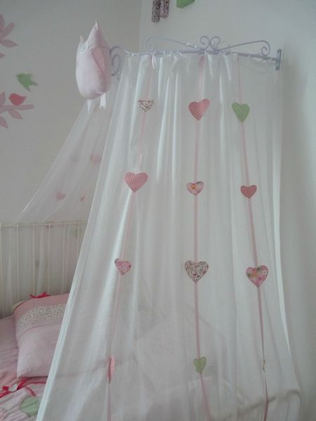 p1080093 | chambre fille | pinterest | canopy and bed canopies